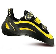 Buty wspinaczkowe La Sportiva Miura VS ROZ 38 nowe