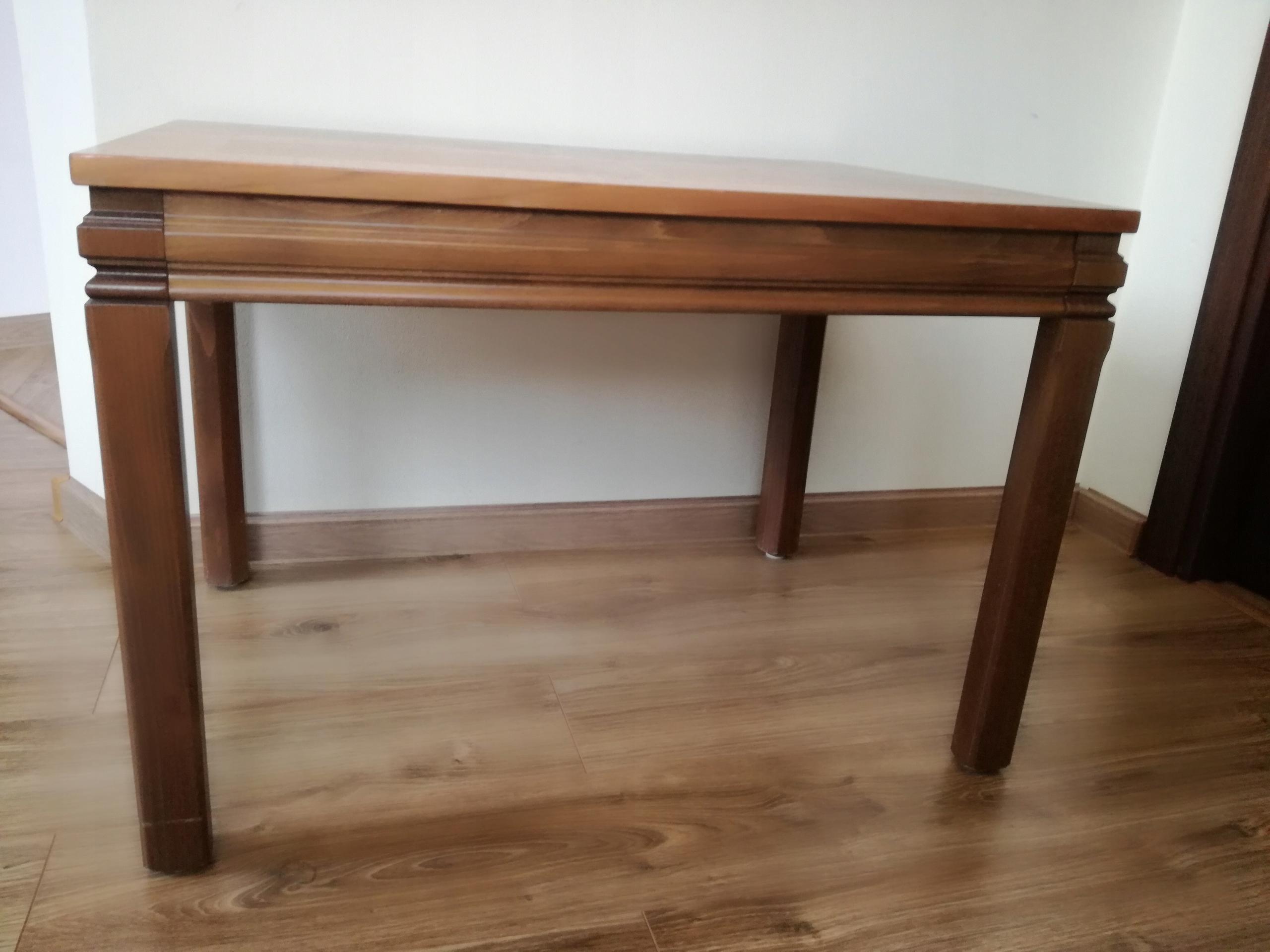 Ława stolik salonowy antyczny