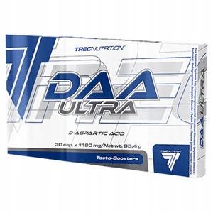 Trec Daa Ultra Box 30caps TESTOSTERON LIBIDO