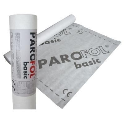 Membrana dachowa PAROFOL basic 100g/m2 - atest CE