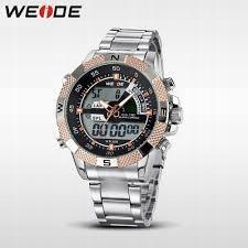 Zegarek Sportowy Weide - Nowy Model XXL 1104B