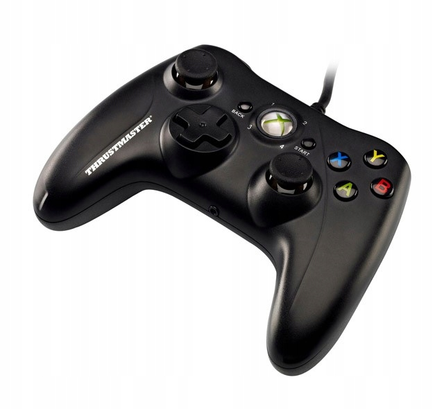 THRUSTMASTER Gamepad GPX PC/XboX 360