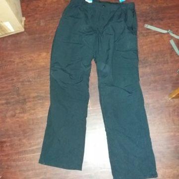 Zimowe spodnie męskie Columbia SWITCHBACK II PANT