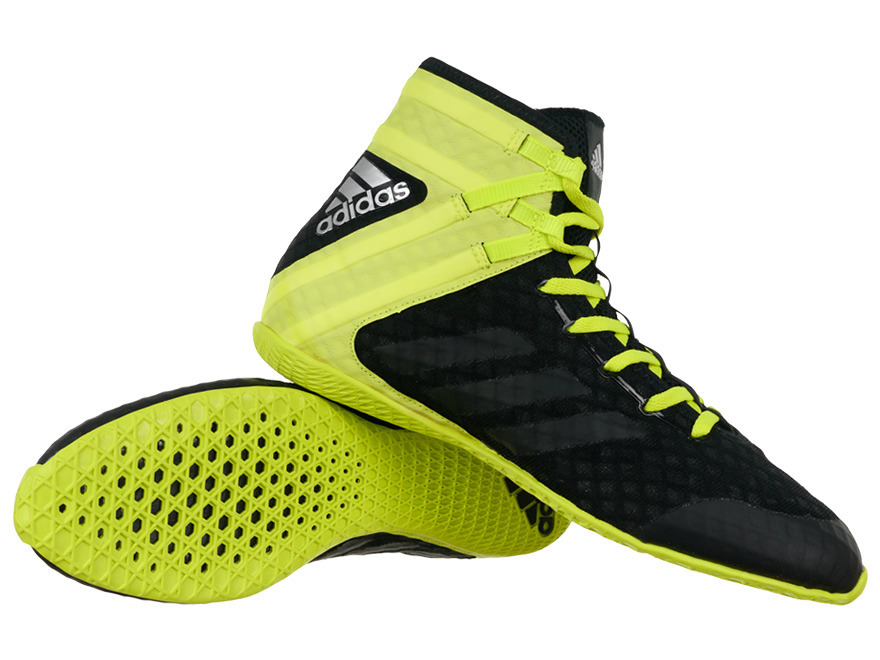 Buty bokserskie Adidas Speedex 16.1 boks 42 2/3