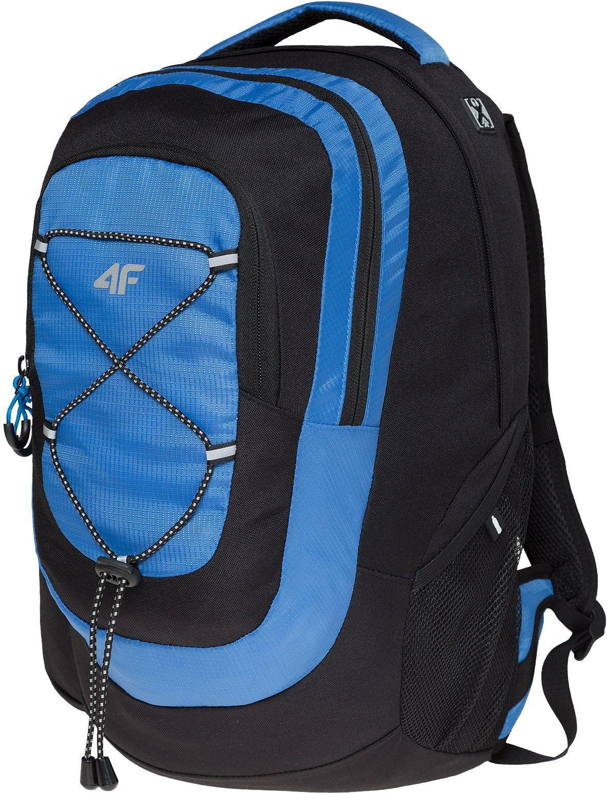 4f Plecak H4L18-PCU015 niebieski