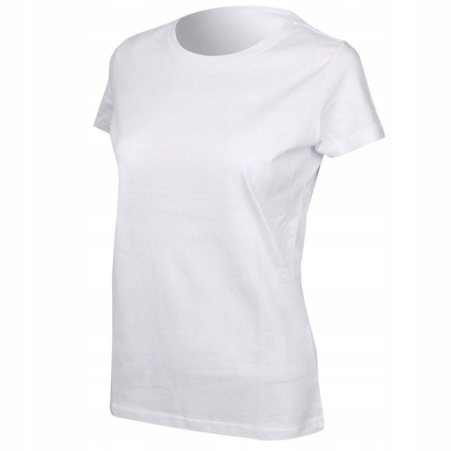 T-shirt Lpp L biały