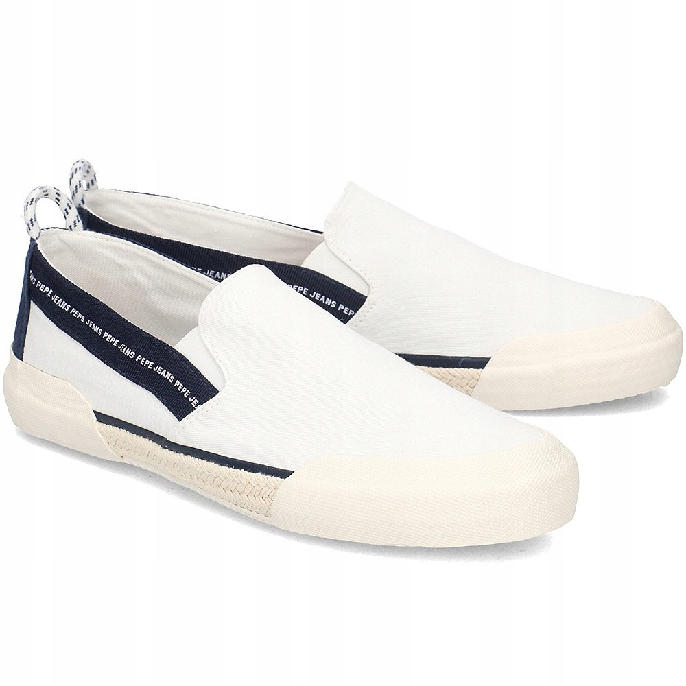 PEPE JEANS Cruise Slip On Buty R.40