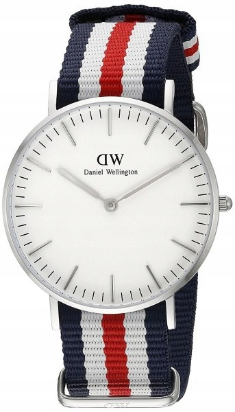 Zegarek Daniel Wellington Classic Canterbury DW001