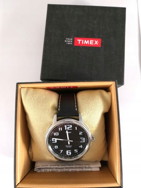 ZEGAREK TIMEX T28071 GORĄCO POLECAM