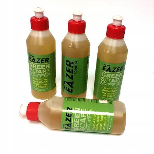 Green Soap Zielone Mydło 250ml Do Tatuażu 7610689458
