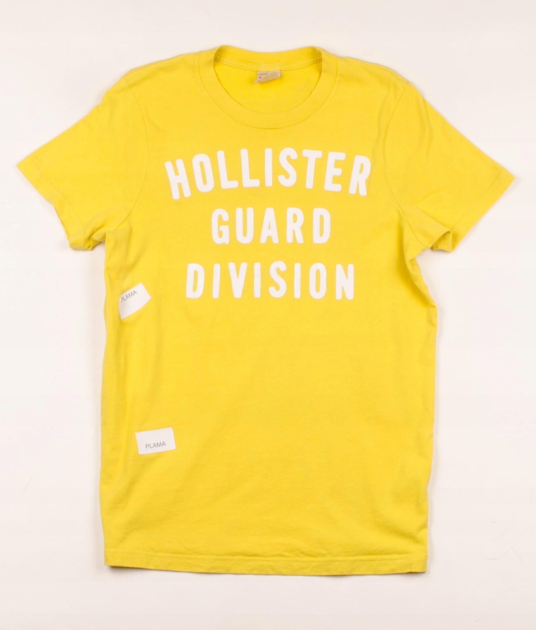 32759 MICRO WADA Hollister T-shirt Męski M