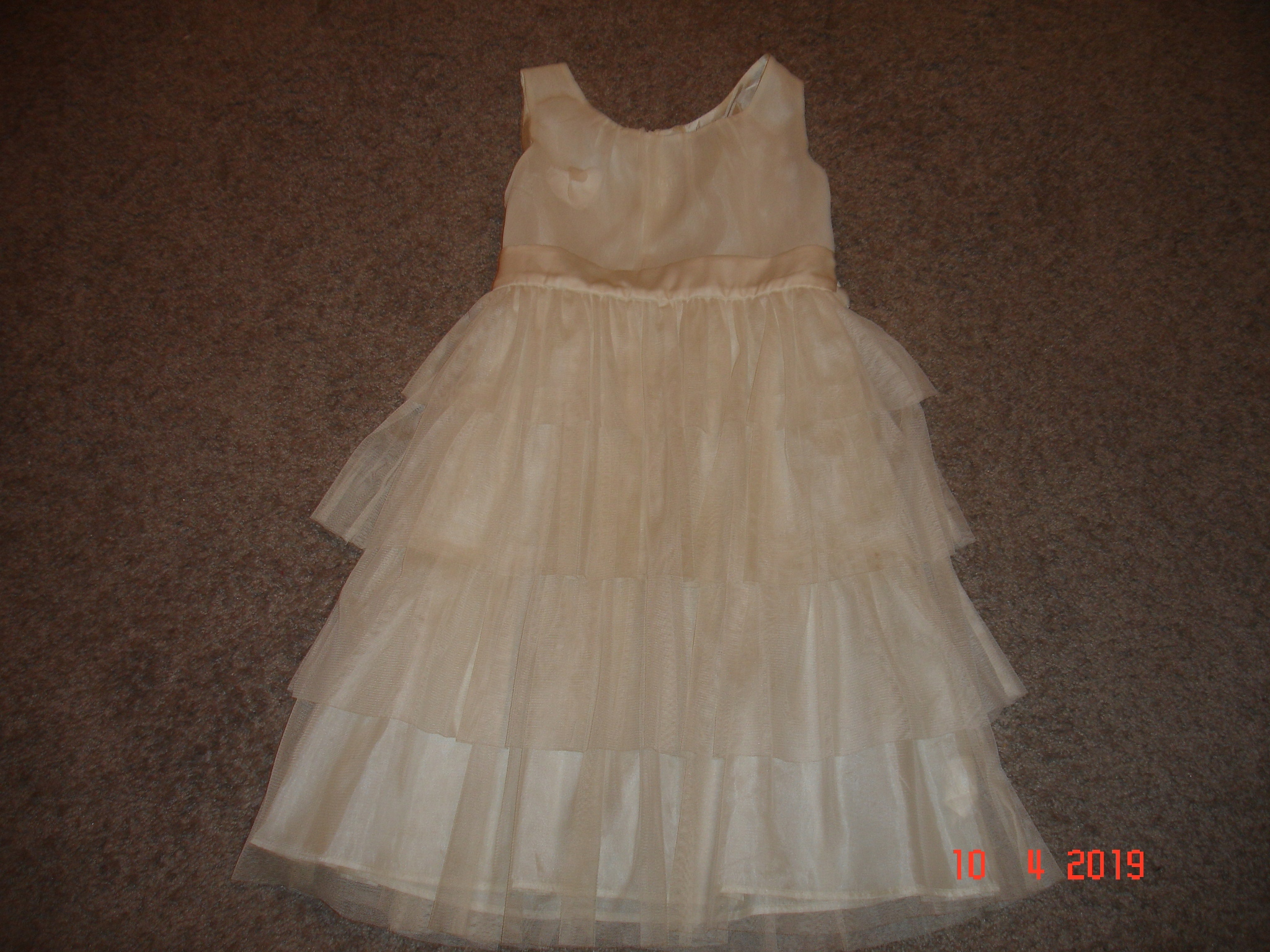 Cool Club piękna sukienka wesele, komunia itp 146