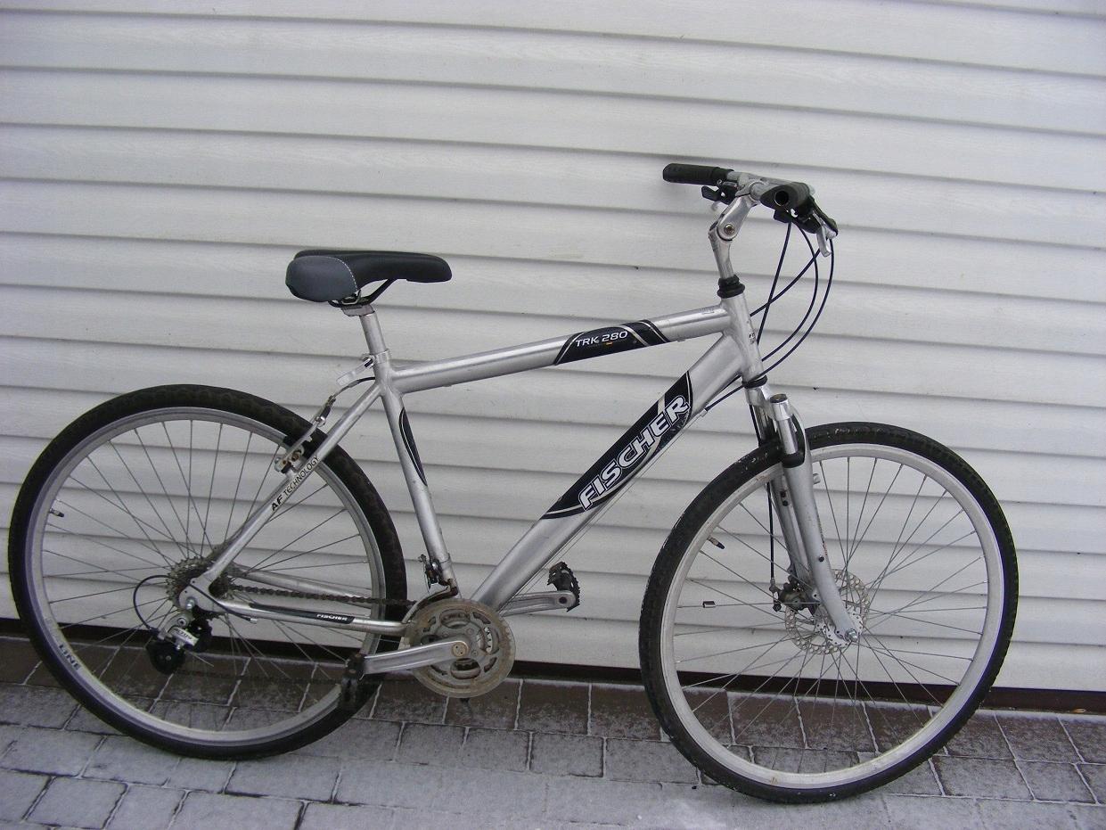 Fischer TRK 280