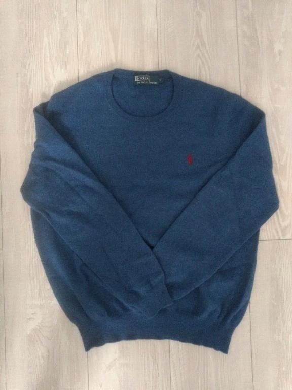 Nowy Sweter Ralph Lauren L