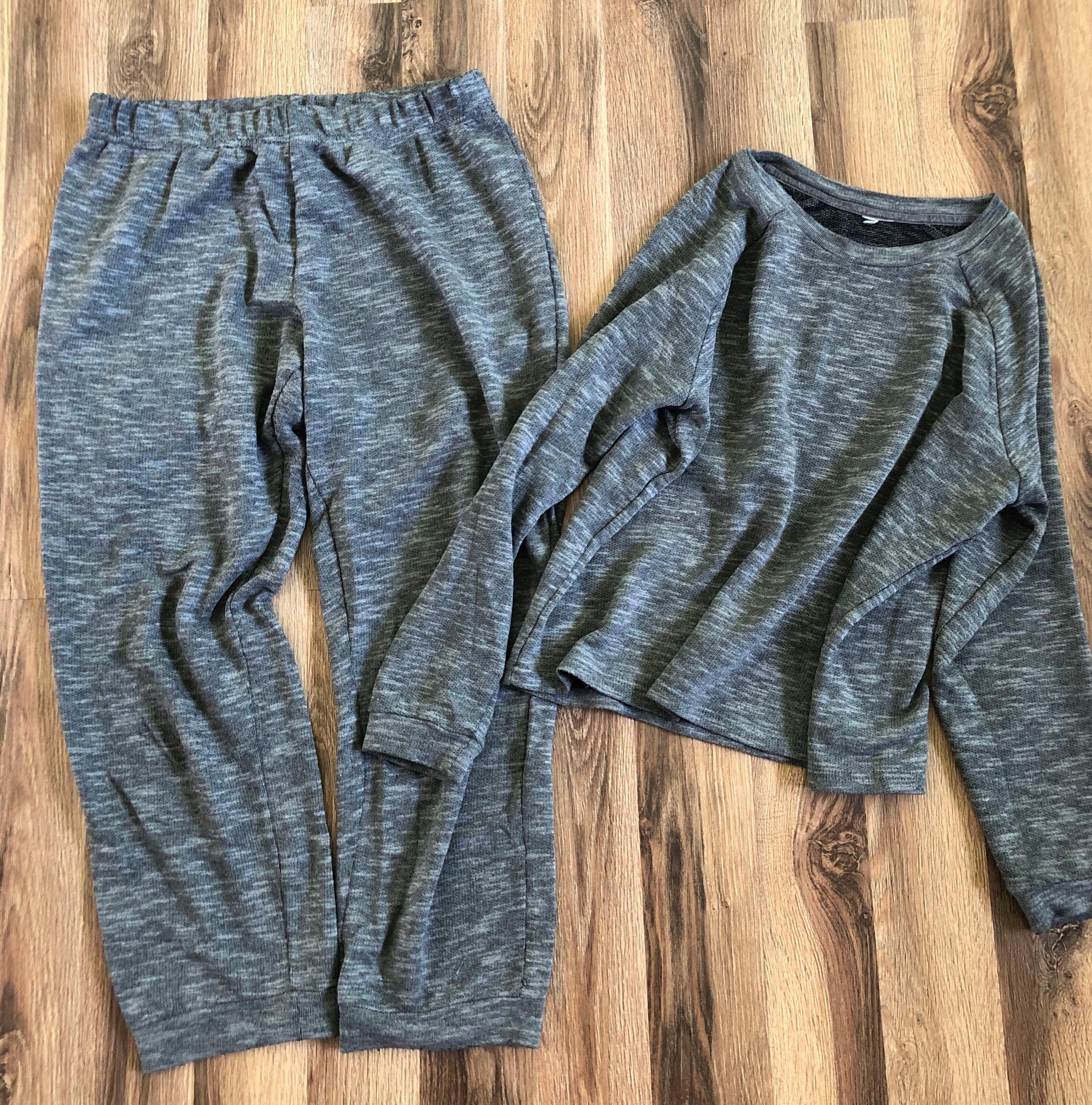 ASOS piżama komplet L 40