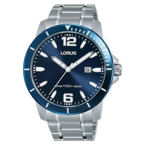 LORUS RH961JX-9