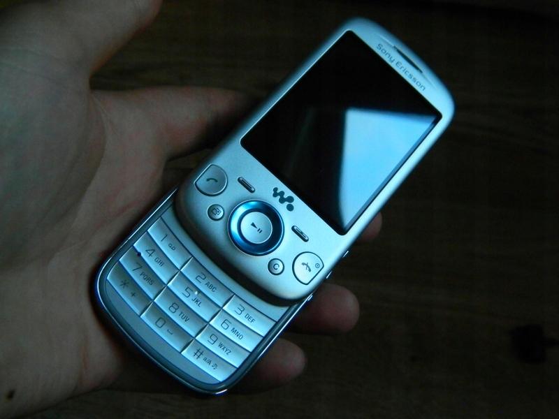 Sony Ericsson W20i Zylo JAK NOWY Okazja !