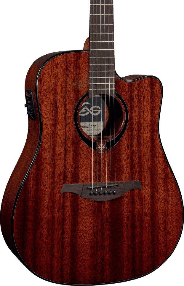 Lag GLA T 90 DCE - gitara elektro-akustyczna