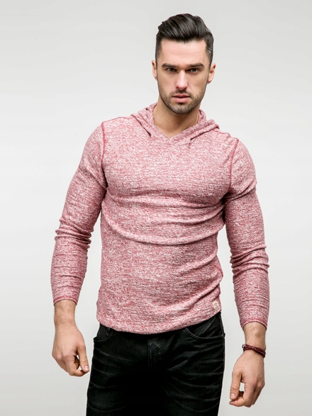 %SWETER Z KAPTUREM (XL) by costless%