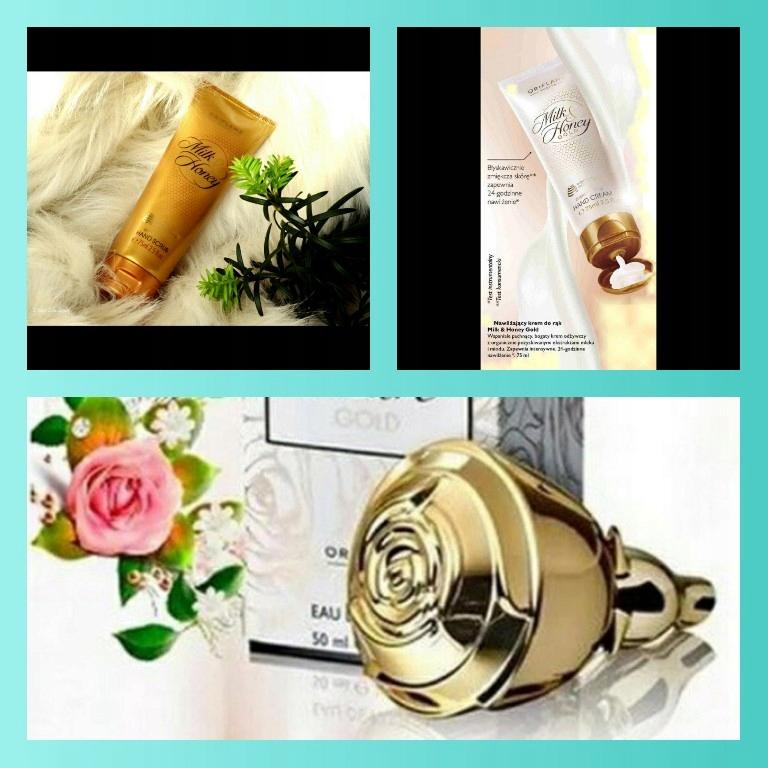 Kosmetyki Oriflame zestaw podarunkowy prezent