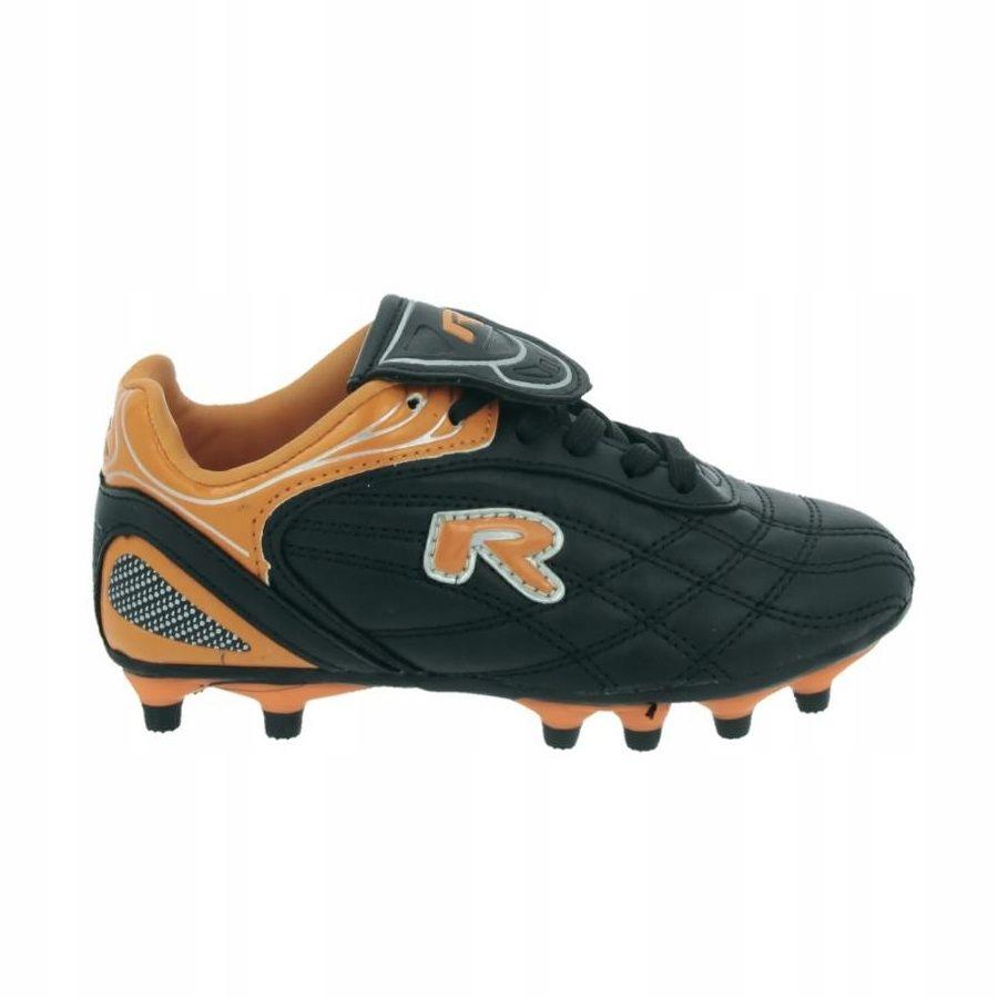 Buty piłkarskie Starlife T90488 lanki 42 czarny