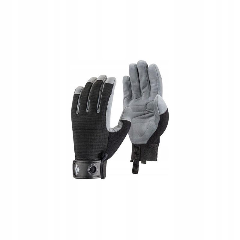 Black Diamond CRAG rękawice asekuracja S