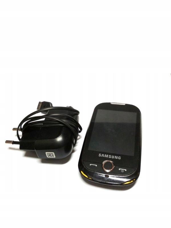 TELEFON SAMSUNG CORBY GT-S3650 SIMLOCK ORANGE