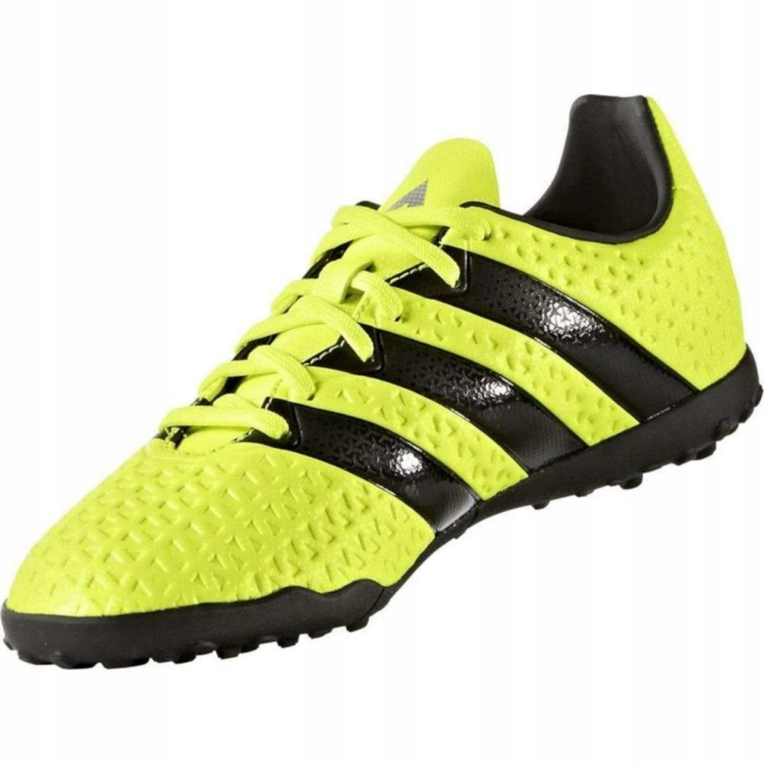 Buty piłkarskie Adidas Ace 16.4 TF J S31982 Turfy