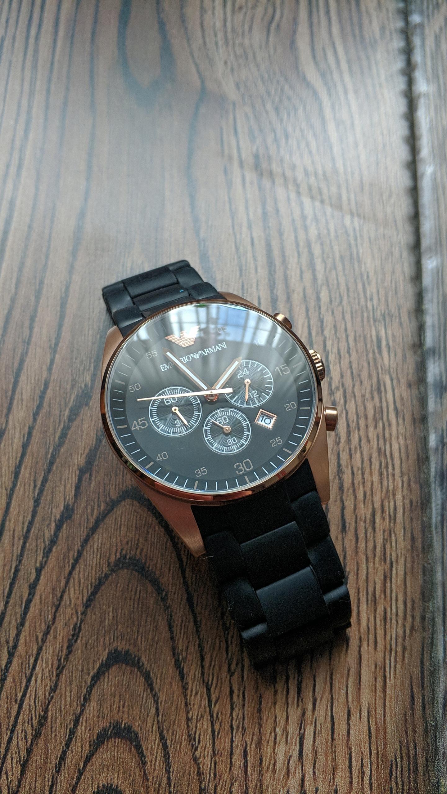 Zegarek Armani AR5905