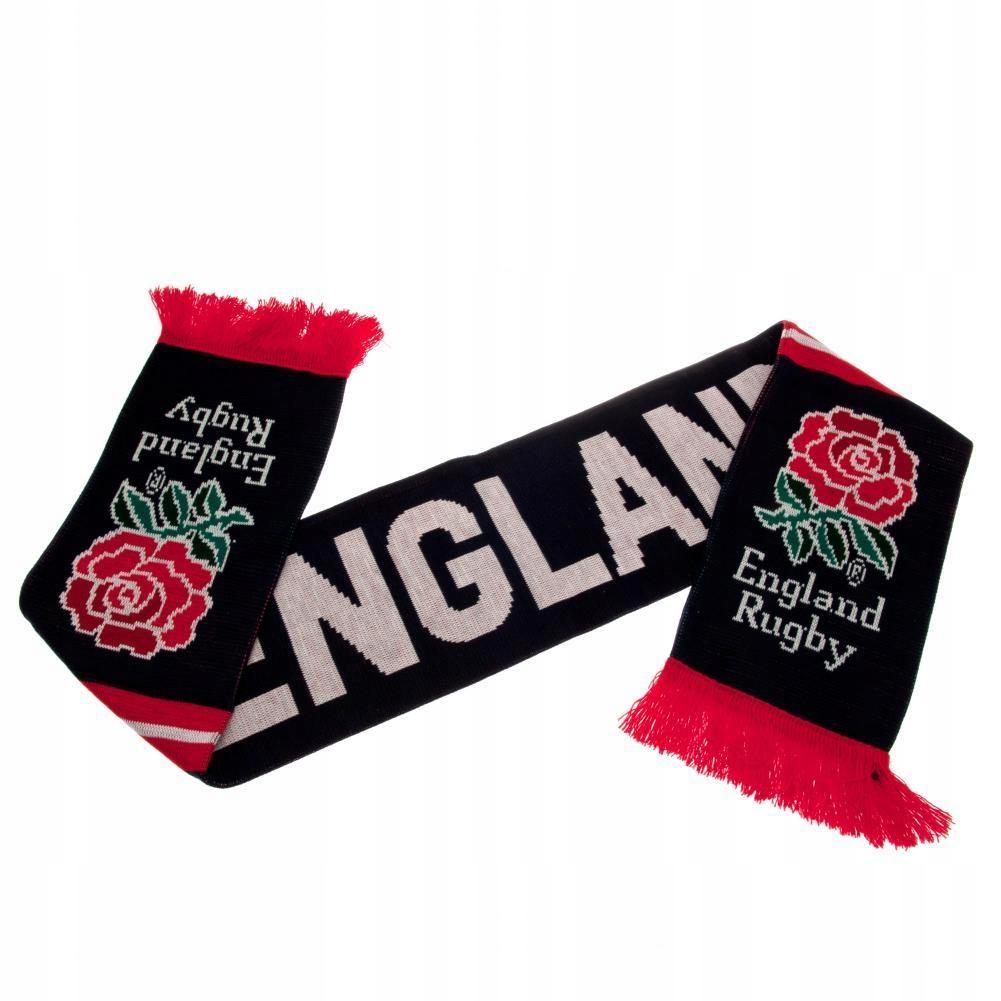 Szalik klubowy England R.F.U.