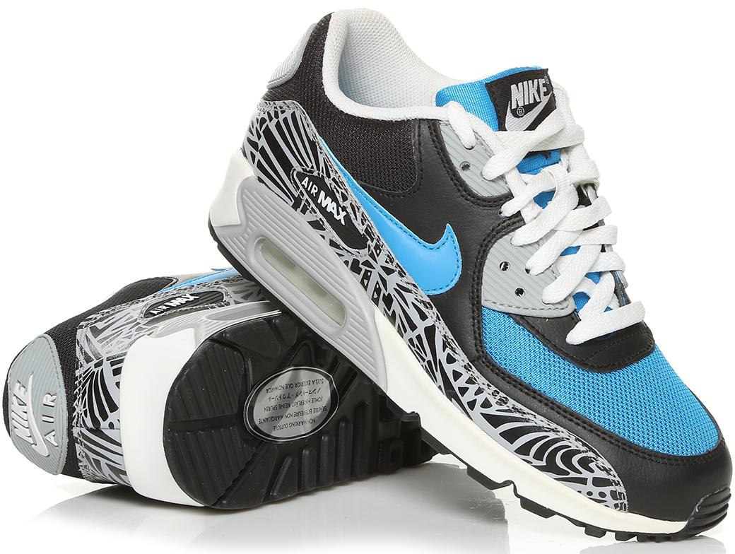 958642c079cf1c Buty damskie Nike Air Max 90 724882-400 r.38,5 D - 7188748951 ...