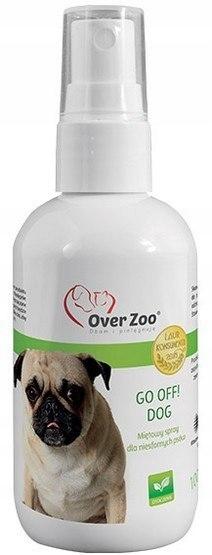 Over Zoo Go Off Dog odstraszacz dla psów 100ml