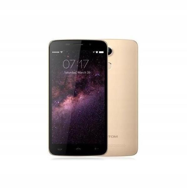 TELEFON HOMTOM HT17 PRO 16 GB 2 GB 3000 MAH