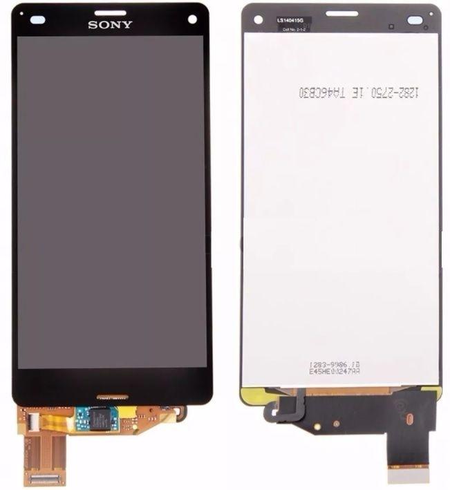 Wyświetlacz LCD ekran Sony Xperia Z3 Compact D5803