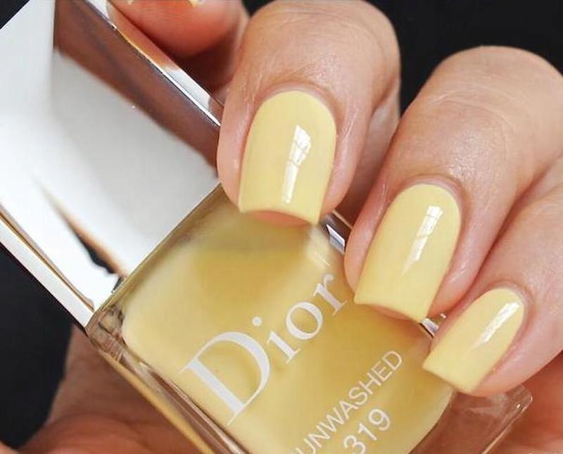Dior Vernis Nail