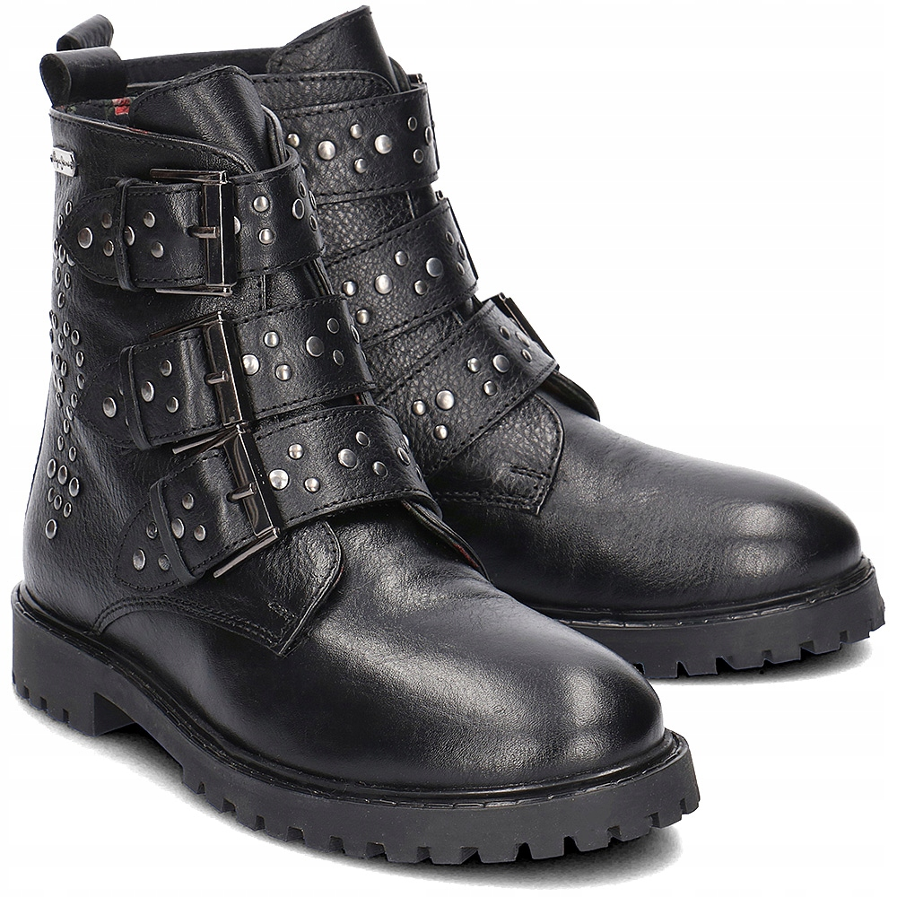PEPE JEANS Pulp Buckles Trapery R.36
