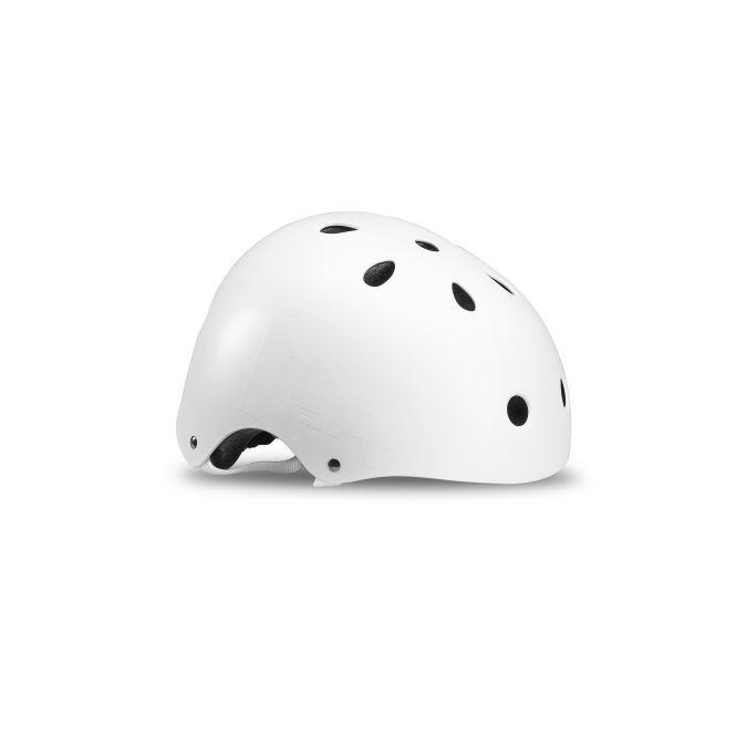 Kask Rollerblade Downtown helmet white/black r. M