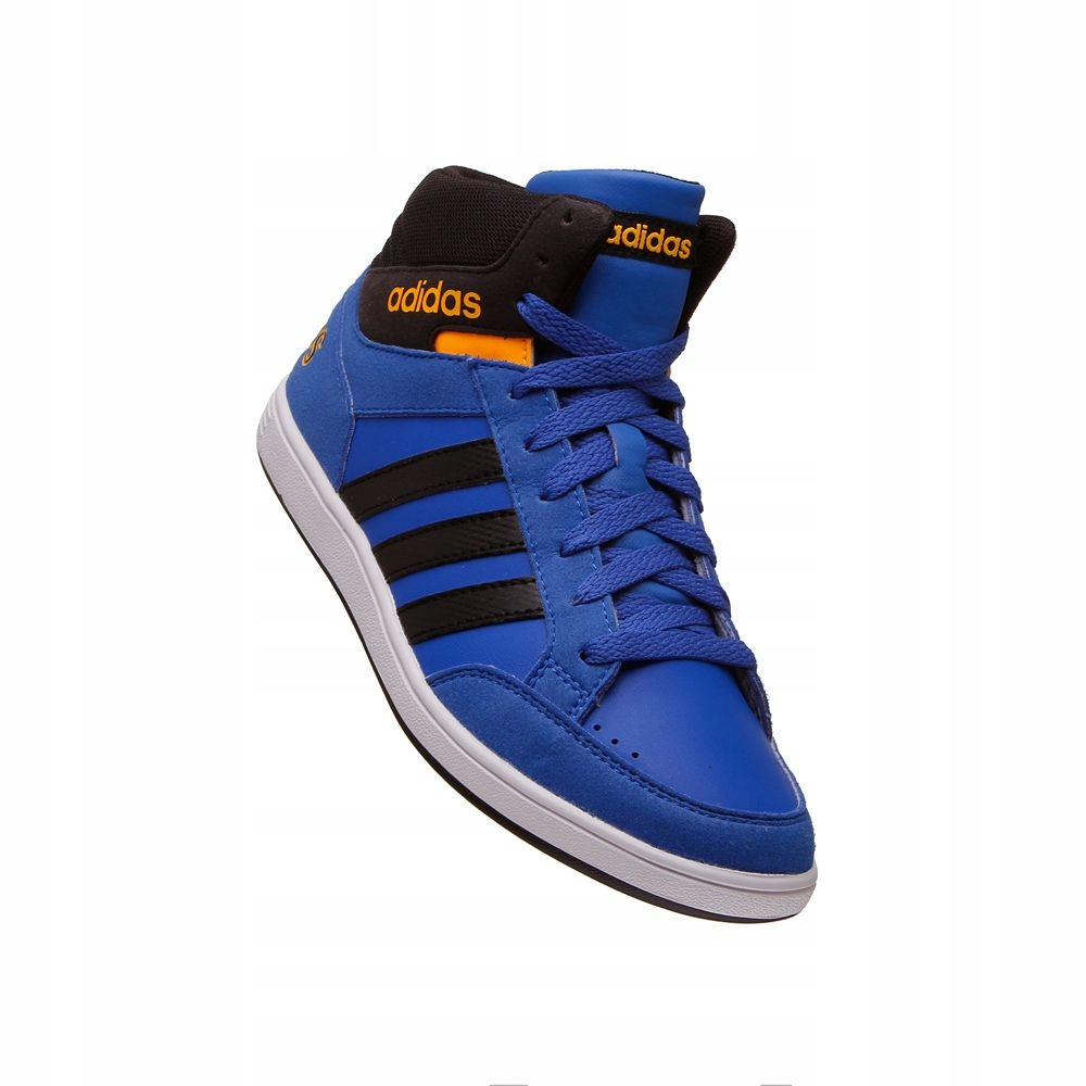 Adidas Hoops Mid AW5134 r. 38 2/3 WYPRZEDAŻ -60%