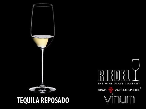 RIEDEL Vinum Tequila   Kieliszki 2szt   GW   -60%