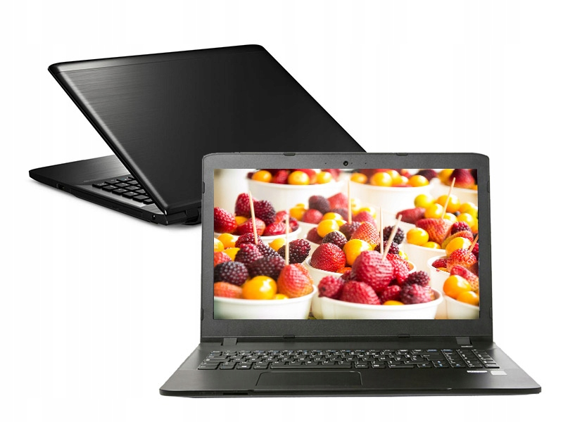 Laptop 1508 i5-5200U 2x2,7GHz 4GB 1TB Win10