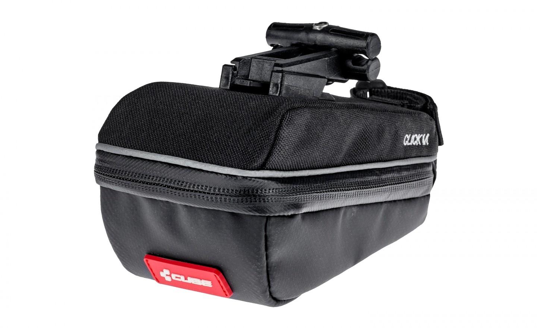 Torebka Podsiodłowa Cube Saddle Bag Click M