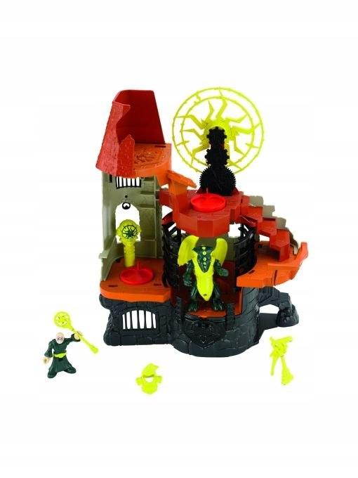 Imaginext Wieża czarnoksiężnika