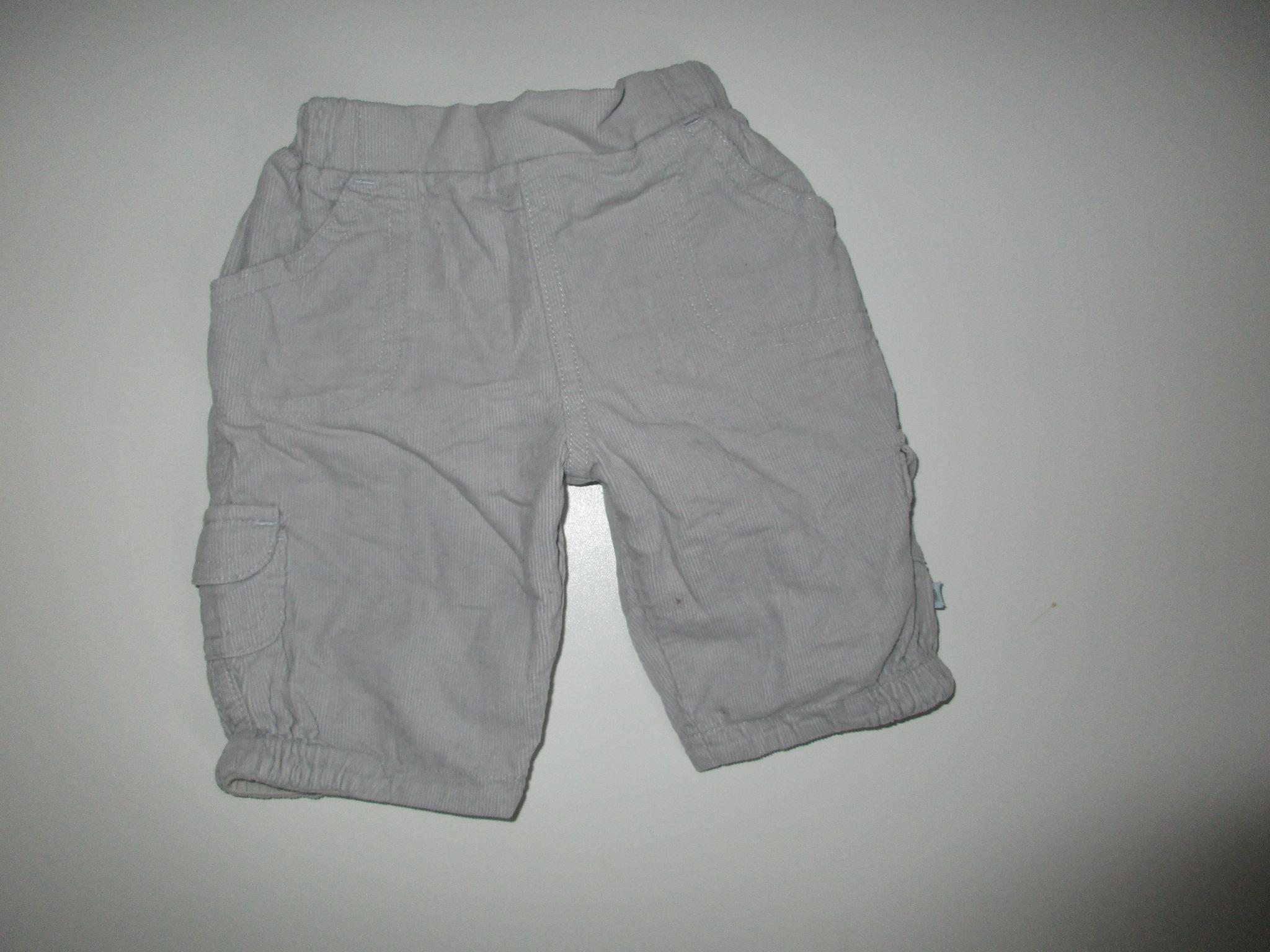 spodnie mothercare 62