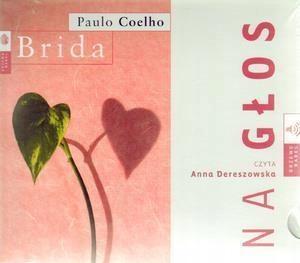BRIDA CD MP3, PAULO COELHO