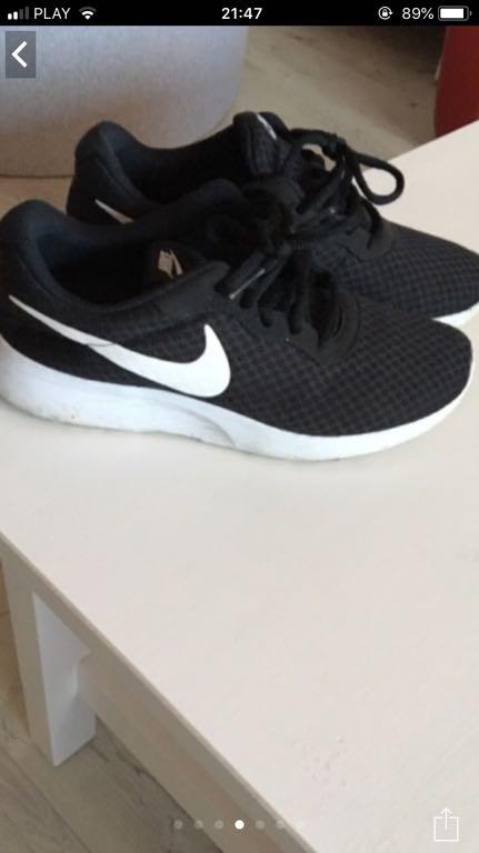 najlepsza moda Kup online kup popularne Nike j Roshe rum 38 czarne buty deynn adidasy
