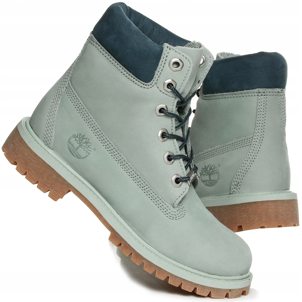 Buty zimowe trapery Timberland 6 In Premium A1PLZ