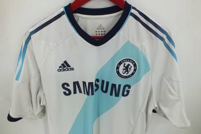 Adidas Chelsea Londyn London koszulka męska L