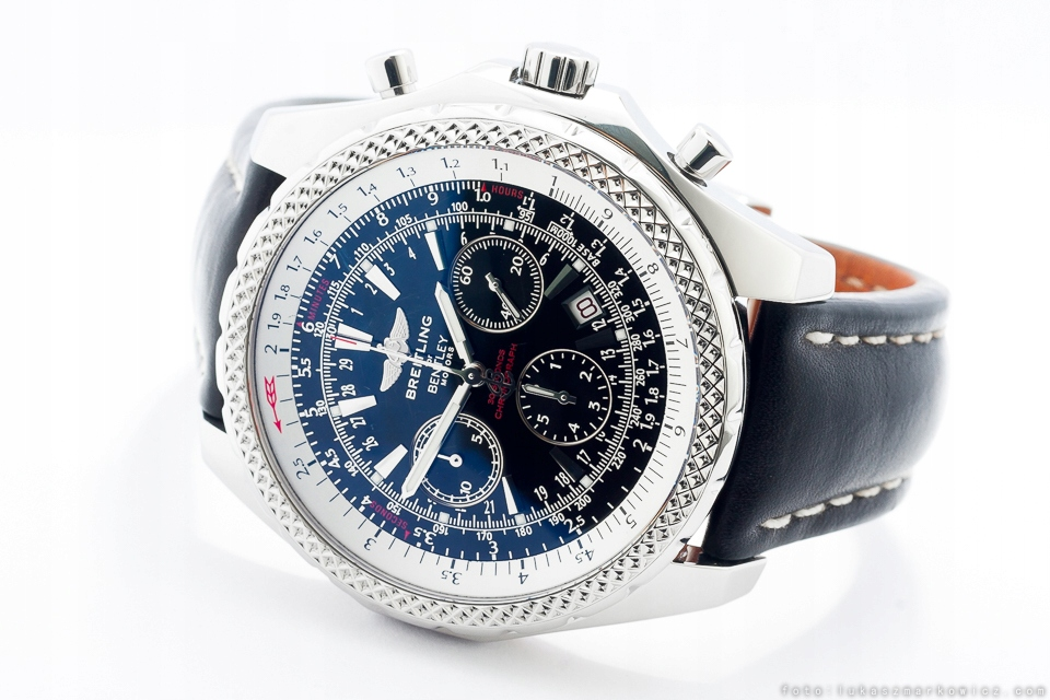 BREITLING FOR BENTLEY MOTORS SPECIAL EDITION /KPL.