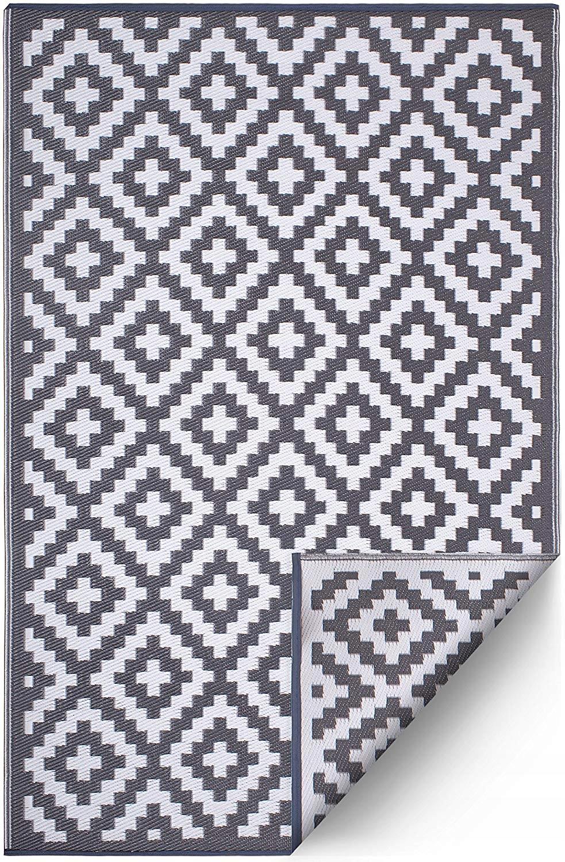 Dywan Zewnętrzny Na Taras 120x180cm Aztec