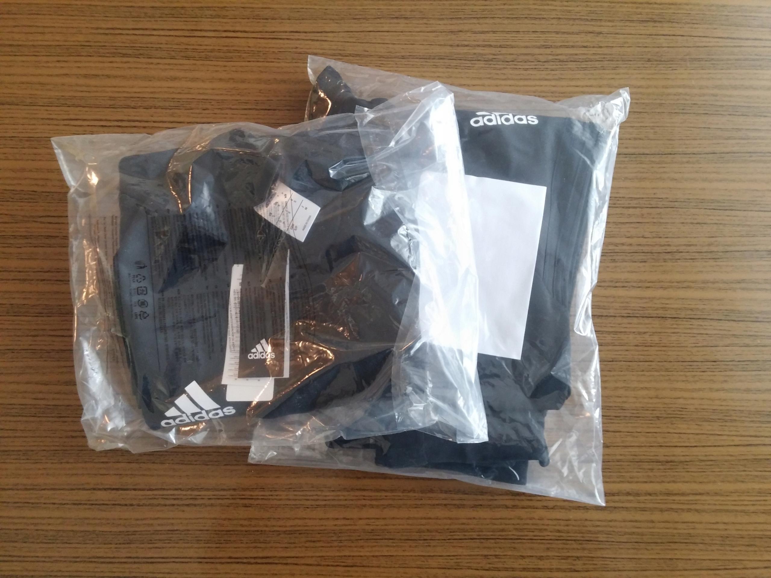 Adidas Tiro 17 tiro17 rozmiar S climacool spodnie